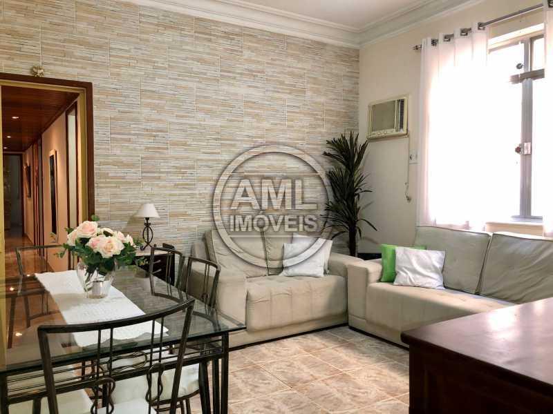 IMG_8842 - Apartamento 3 quartos à venda Tijuca, Rio de Janeiro - R$ 475.000 - TA34980 - 3