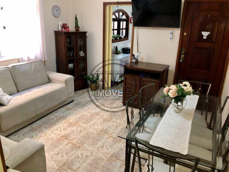 IMG_8844 - Apartamento 3 quartos à venda Tijuca, Rio de Janeiro - R$ 475.000 - TA34980 - 4