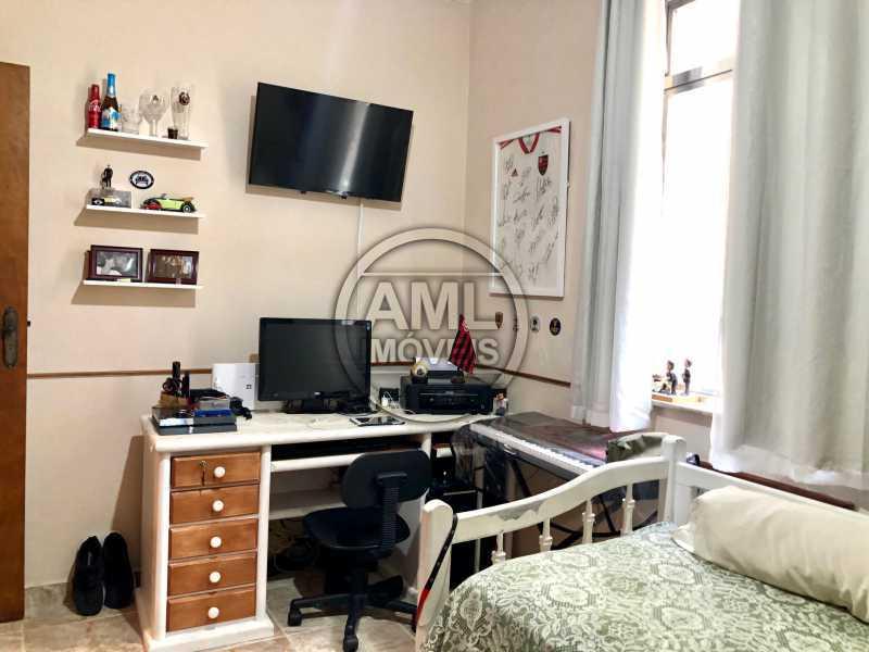 IMG_8852 - Apartamento 3 quartos à venda Tijuca, Rio de Janeiro - R$ 475.000 - TA34980 - 12