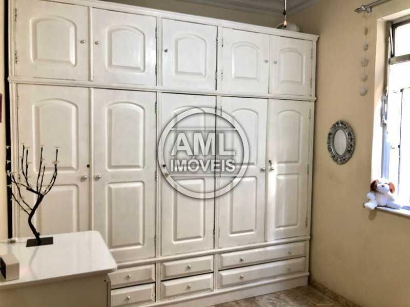 IMG_8857 - Apartamento 3 quartos à venda Tijuca, Rio de Janeiro - R$ 475.000 - TA34980 - 6