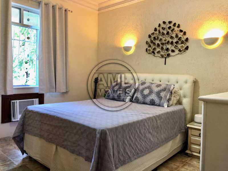 IMG_8859 - Apartamento 3 quartos à venda Tijuca, Rio de Janeiro - R$ 475.000 - TA34980 - 5