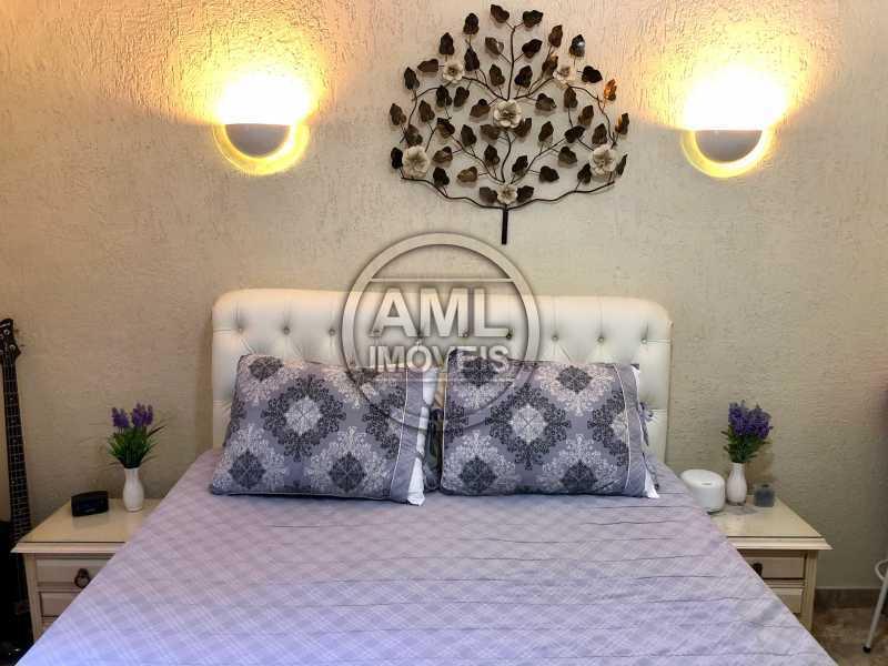 IMG_8863 - Apartamento 3 quartos à venda Tijuca, Rio de Janeiro - R$ 475.000 - TA34980 - 8