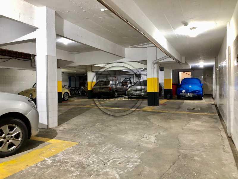 IMG_8869 - Apartamento 3 quartos à venda Tijuca, Rio de Janeiro - R$ 475.000 - TA34980 - 23