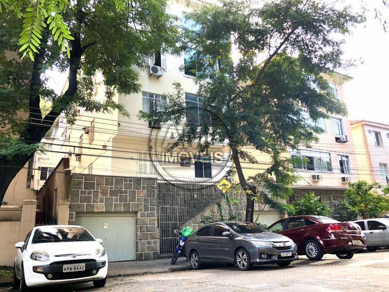 IMG_8873 - Apartamento 3 quartos à venda Tijuca, Rio de Janeiro - R$ 475.000 - TA34980 - 24