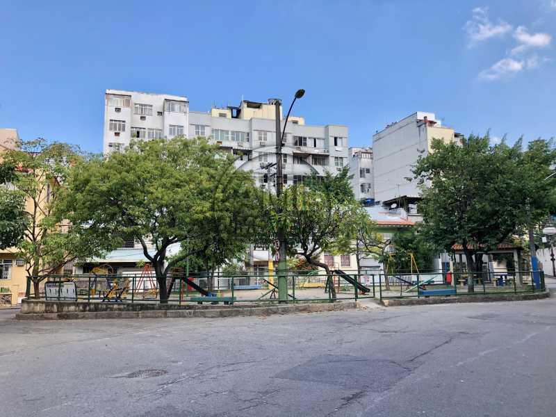 IMG_8874 - Apartamento 3 quartos à venda Tijuca, Rio de Janeiro - R$ 475.000 - TA34980 - 25