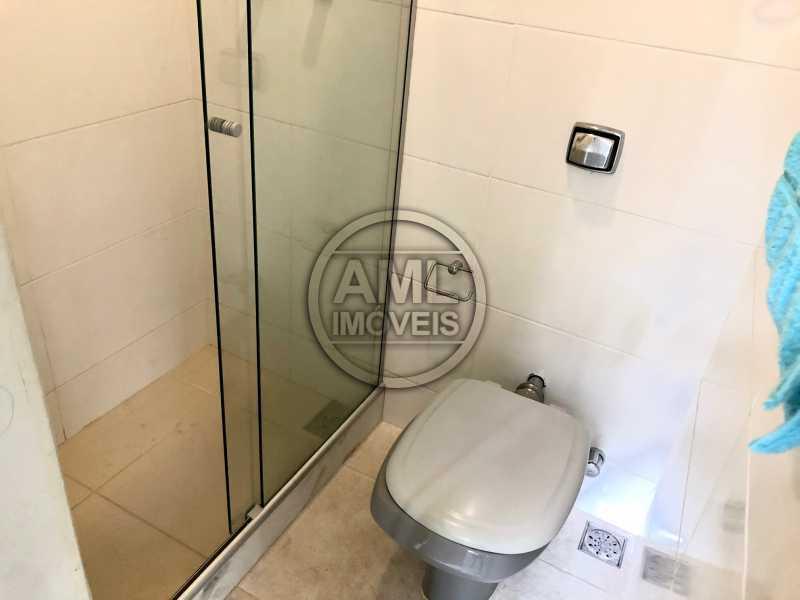 IMG_8707 - Apartamento 3 quartos à venda Vila Isabel, Rio de Janeiro - R$ 229.000 - TA34981 - 16