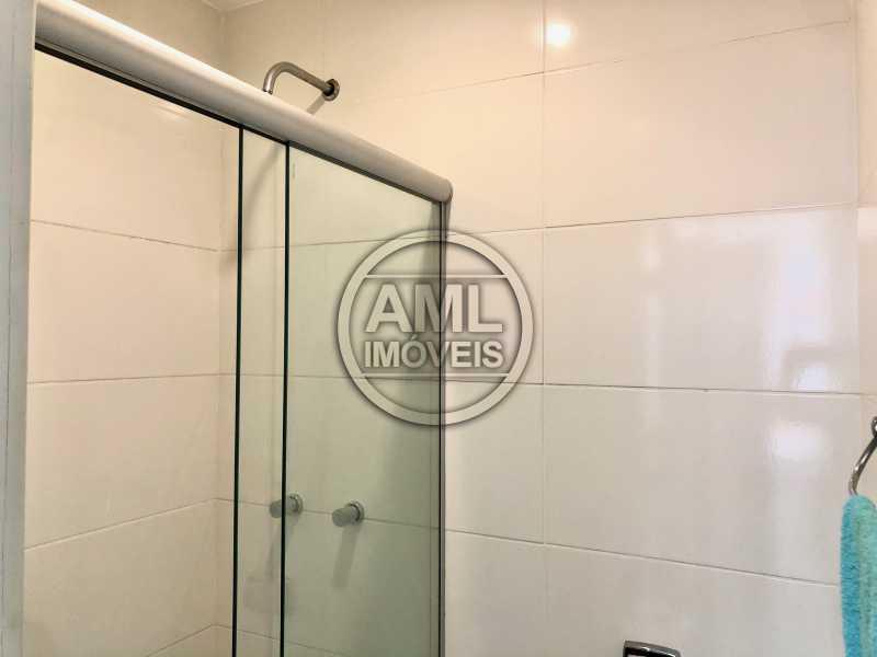 IMG_8708 - Apartamento 3 quartos à venda Vila Isabel, Rio de Janeiro - R$ 229.000 - TA34981 - 17
