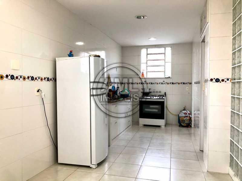 IMG_8711 - Apartamento 3 quartos à venda Vila Isabel, Rio de Janeiro - R$ 229.000 - TA34981 - 13