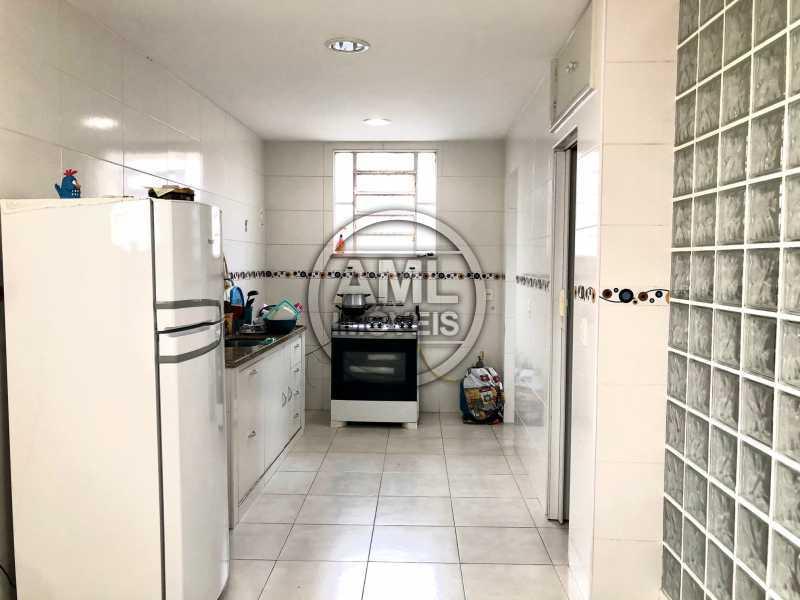 IMG_8713 - Apartamento 3 quartos à venda Vila Isabel, Rio de Janeiro - R$ 229.000 - TA34981 - 14