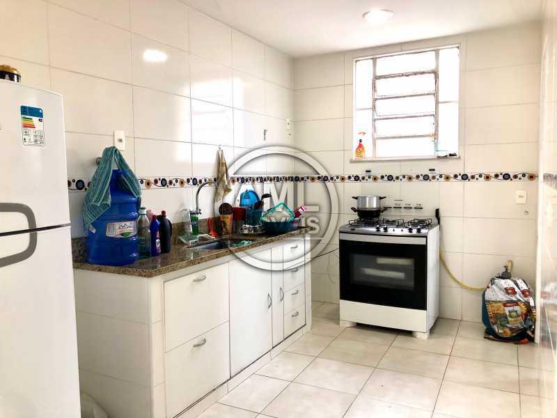 IMG_8714 - Apartamento 3 quartos à venda Vila Isabel, Rio de Janeiro - R$ 229.000 - TA34981 - 15