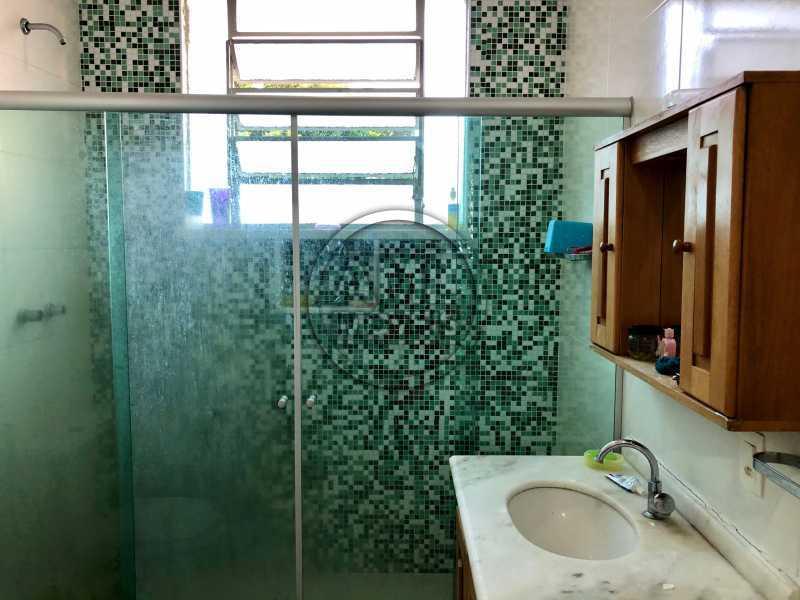 IMG_8718 - Apartamento 3 quartos à venda Vila Isabel, Rio de Janeiro - R$ 229.000 - TA34981 - 12