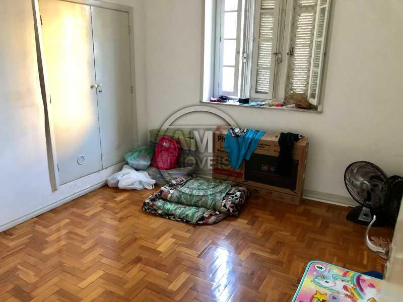 IMG_8719 - Apartamento 3 quartos à venda Vila Isabel, Rio de Janeiro - R$ 229.000 - TA34981 - 4