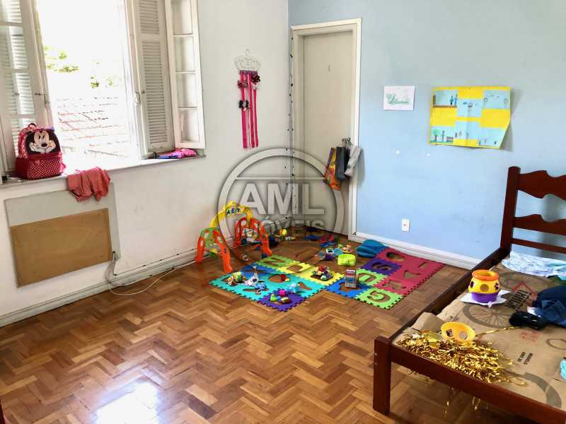 IMG_8721 - Apartamento 3 quartos à venda Vila Isabel, Rio de Janeiro - R$ 229.000 - TA34981 - 6