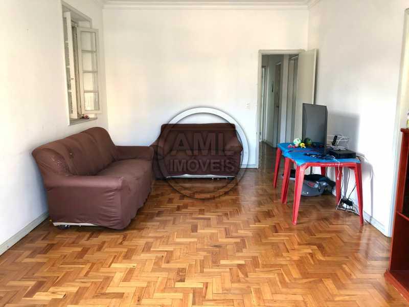 IMG_8727 - Apartamento 3 quartos à venda Vila Isabel, Rio de Janeiro - R$ 229.000 - TA34981 - 3