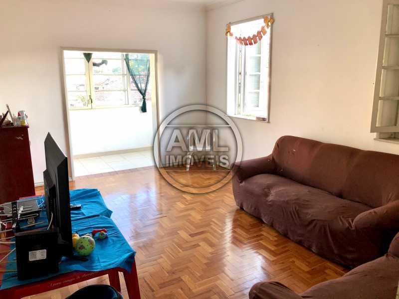 IMG_8731 - Apartamento 3 quartos à venda Vila Isabel, Rio de Janeiro - R$ 229.000 - TA34981 - 5