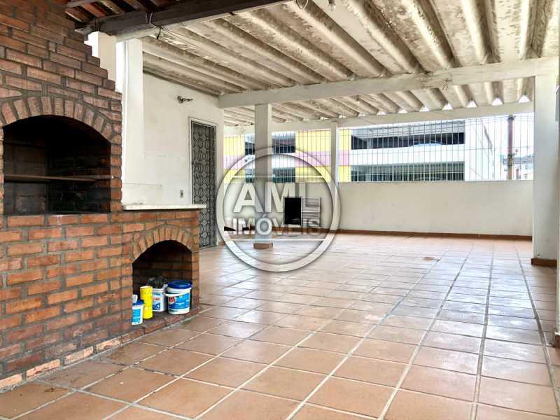 IMG_8549 - Casa 4 quartos à venda Vila Isabel, Rio de Janeiro - R$ 840.000 - TK44982 - 15