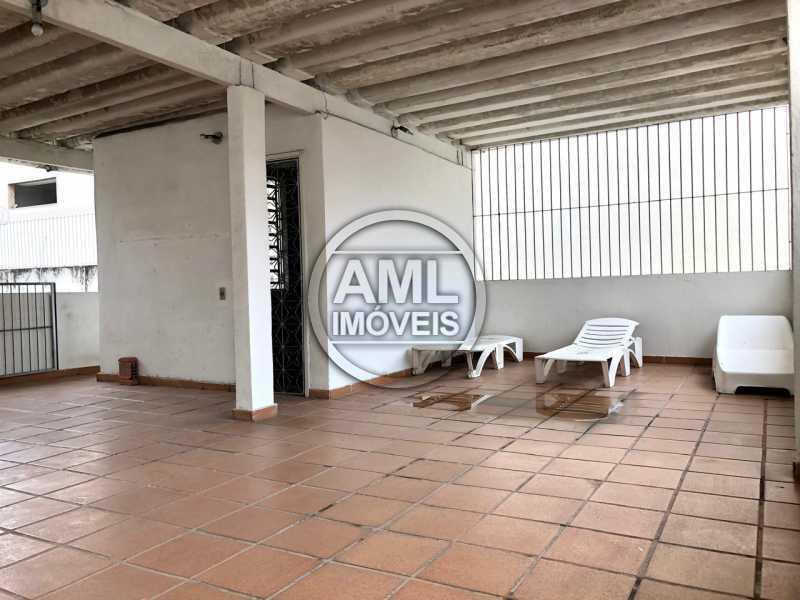 IMG_8550 - Casa 4 quartos à venda Vila Isabel, Rio de Janeiro - R$ 840.000 - TK44982 - 16