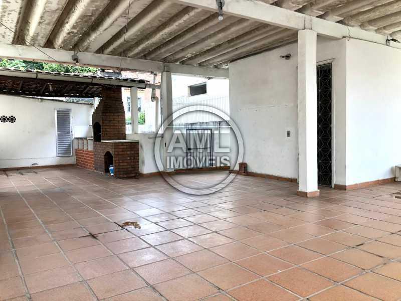 IMG_8551 - Casa 4 quartos à venda Vila Isabel, Rio de Janeiro - R$ 840.000 - TK44982 - 17