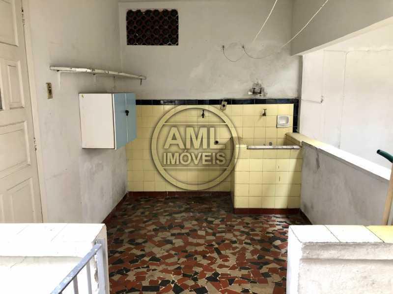 IMG_8563 - Casa 4 quartos à venda Vila Isabel, Rio de Janeiro - R$ 840.000 - TK44982 - 19