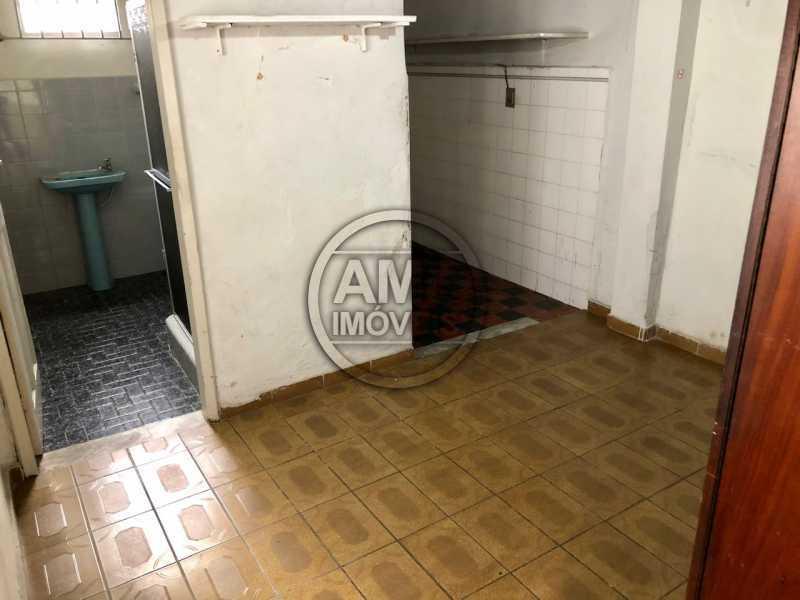 IMG_8564 - Casa 4 quartos à venda Vila Isabel, Rio de Janeiro - R$ 840.000 - TK44982 - 21