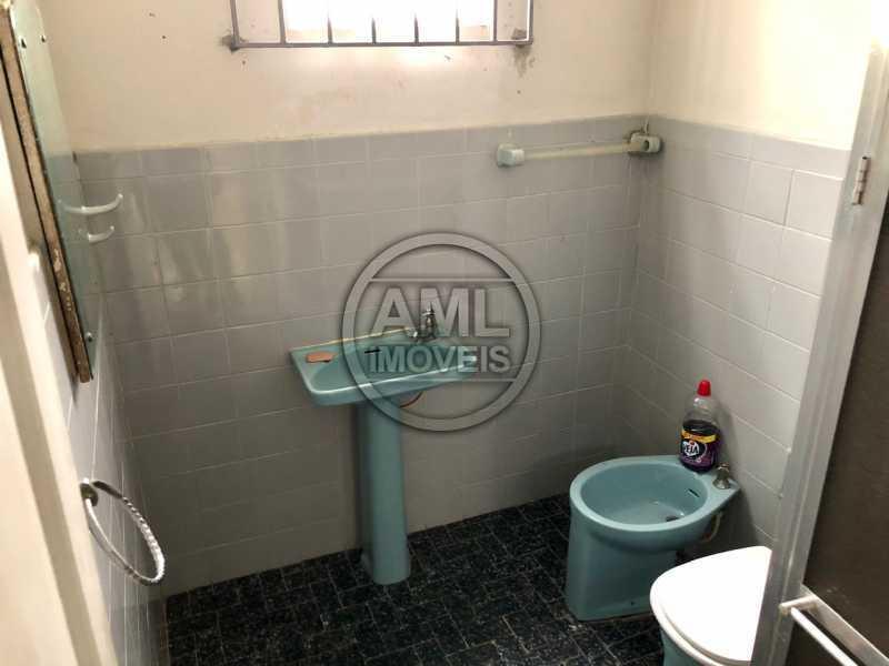 IMG_8565 - Casa 4 quartos à venda Vila Isabel, Rio de Janeiro - R$ 840.000 - TK44982 - 18