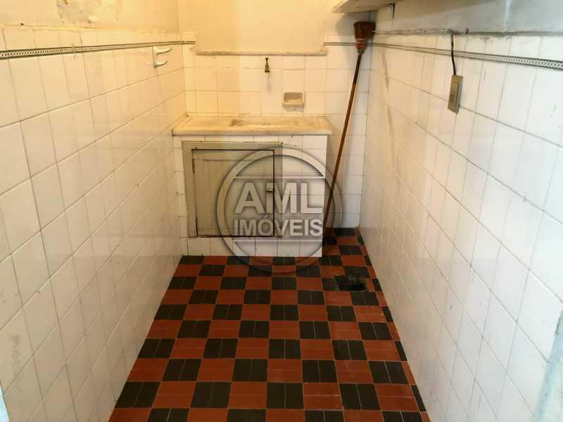 IMG_8566 - Casa 4 quartos à venda Vila Isabel, Rio de Janeiro - R$ 840.000 - TK44982 - 24