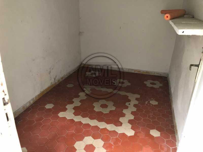 IMG_8567 - Casa 4 quartos à venda Vila Isabel, Rio de Janeiro - R$ 840.000 - TK44982 - 20