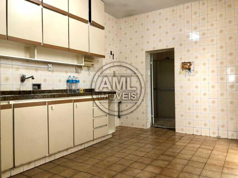 IMG_8570 - Casa 4 quartos à venda Vila Isabel, Rio de Janeiro - R$ 840.000 - TK44982 - 14