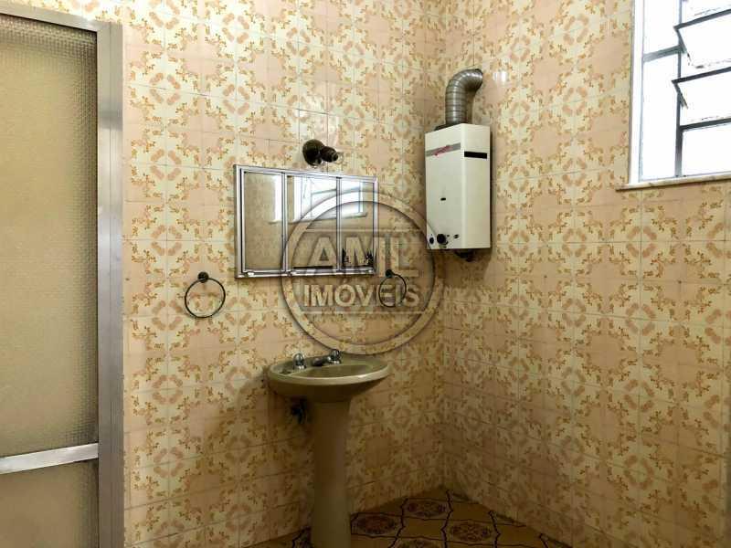 IMG_8573 - Casa 4 quartos à venda Vila Isabel, Rio de Janeiro - R$ 840.000 - TK44982 - 12