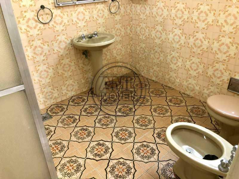 IMG_8574 - Casa 4 quartos à venda Vila Isabel, Rio de Janeiro - R$ 840.000 - TK44982 - 13