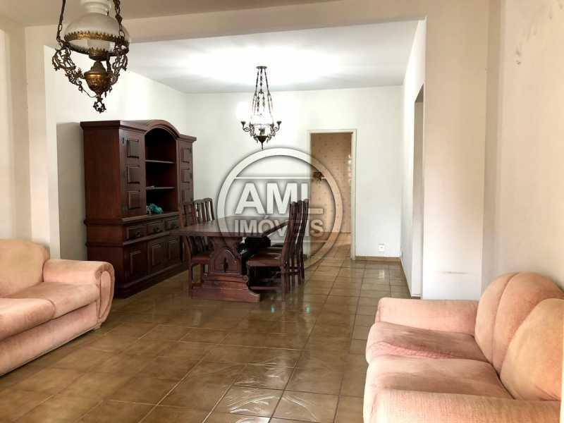 IMG_8576 - Casa 4 quartos à venda Vila Isabel, Rio de Janeiro - R$ 840.000 - TK44982 - 5