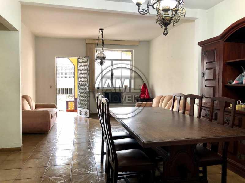 IMG_8580 - Casa 4 quartos à venda Vila Isabel, Rio de Janeiro - R$ 840.000 - TK44982 - 6