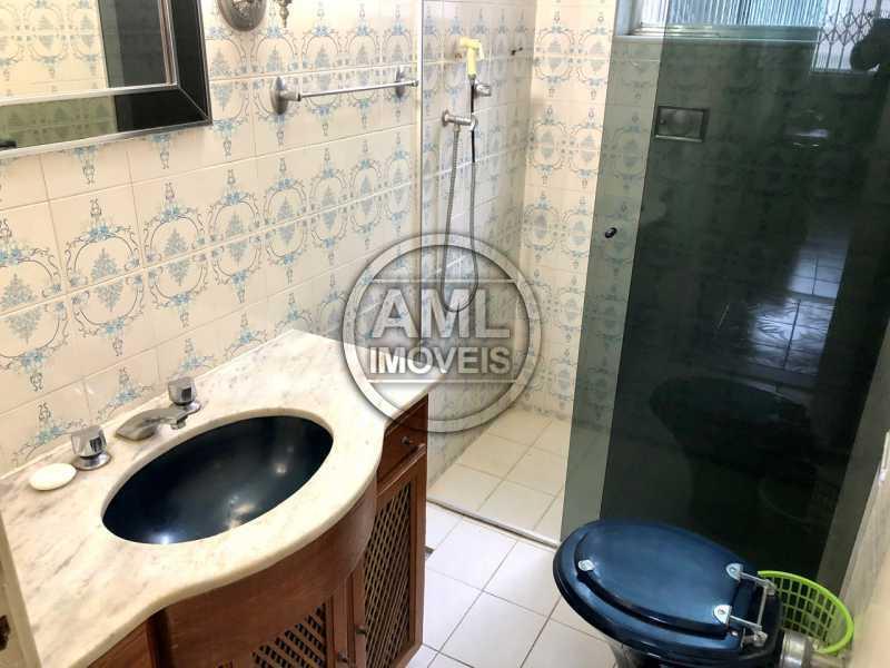 IMG_8582 - Casa 4 quartos à venda Vila Isabel, Rio de Janeiro - R$ 840.000 - TK44982 - 11