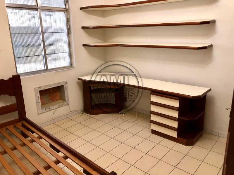 IMG_8584 - Casa 4 quartos à venda Vila Isabel, Rio de Janeiro - R$ 840.000 - TK44982 - 8