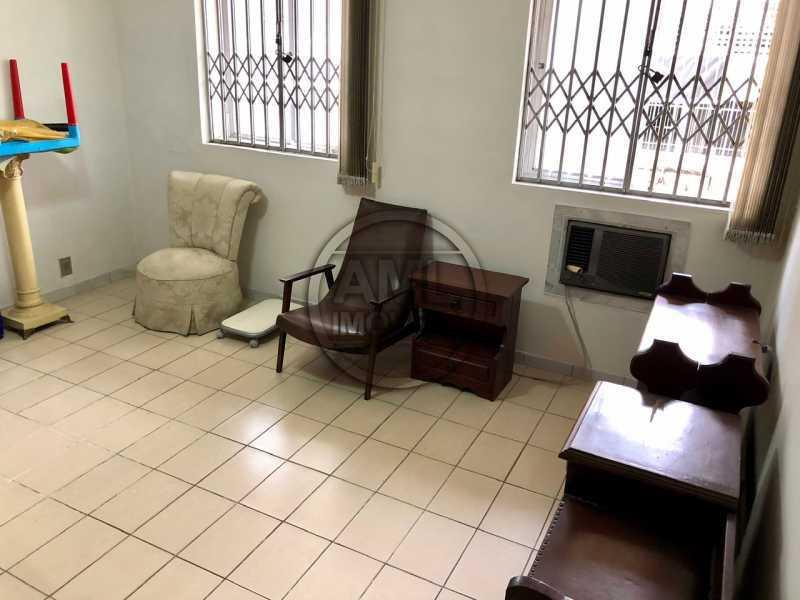 IMG_8589 - Casa 4 quartos à venda Vila Isabel, Rio de Janeiro - R$ 840.000 - TK44982 - 7