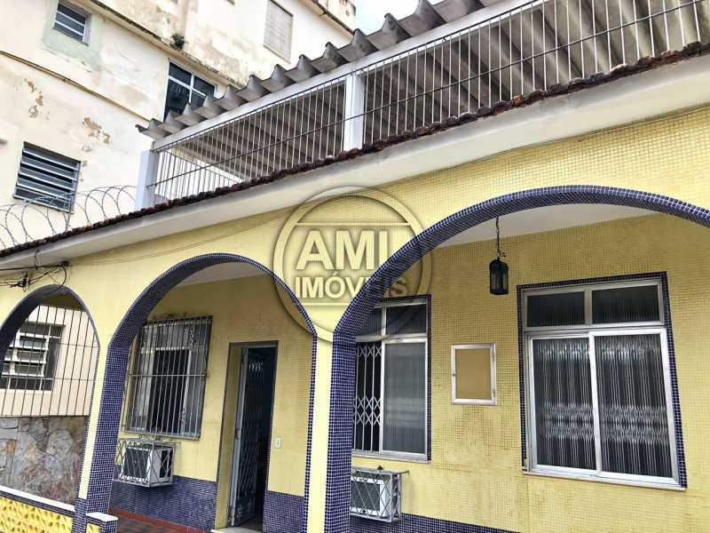 IMG_8592 - Casa 4 quartos à venda Vila Isabel, Rio de Janeiro - R$ 840.000 - TK44982 - 1