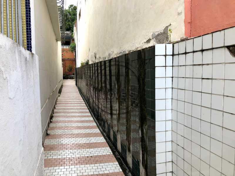 IMG_8599 - Casa 4 quartos à venda Vila Isabel, Rio de Janeiro - R$ 840.000 - TK44982 - 22