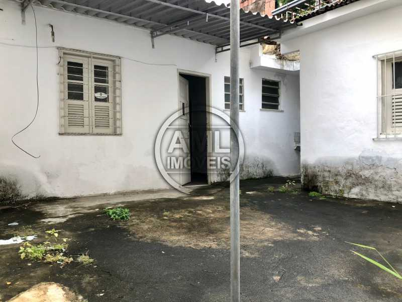 IMG_8600 - Casa 4 quartos à venda Vila Isabel, Rio de Janeiro - R$ 840.000 - TK44982 - 29