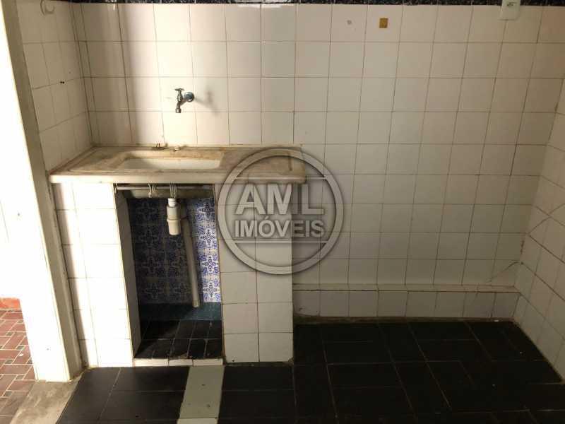 IMG_8606 - Casa 4 quartos à venda Vila Isabel, Rio de Janeiro - R$ 840.000 - TK44982 - 23