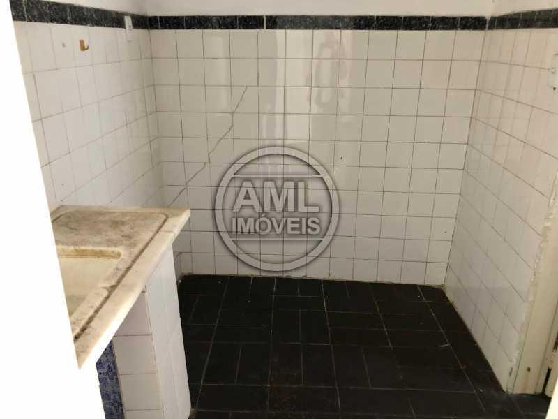 IMG_8608 - Casa 4 quartos à venda Vila Isabel, Rio de Janeiro - R$ 840.000 - TK44982 - 25