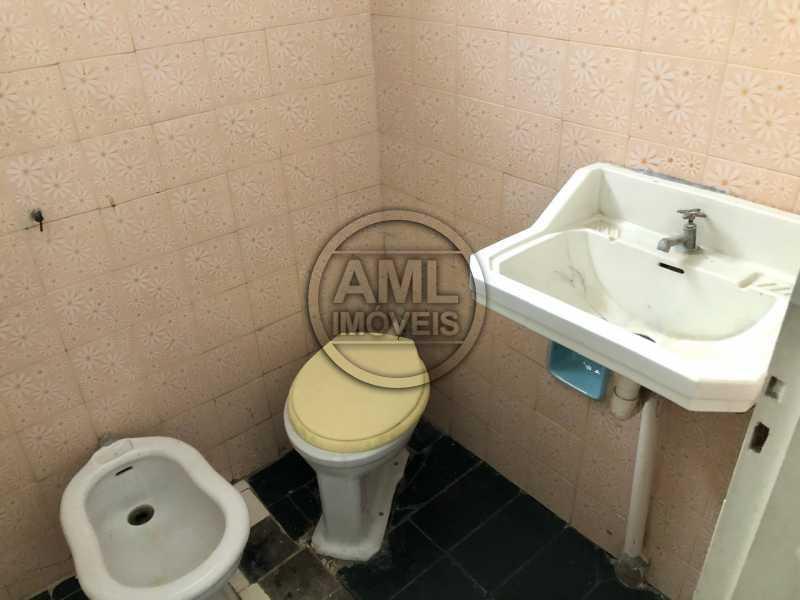 IMG_8609 - Casa 4 quartos à venda Vila Isabel, Rio de Janeiro - R$ 840.000 - TK44982 - 27