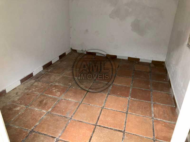 IMG_8611 - Casa 4 quartos à venda Vila Isabel, Rio de Janeiro - R$ 840.000 - TK44982 - 28