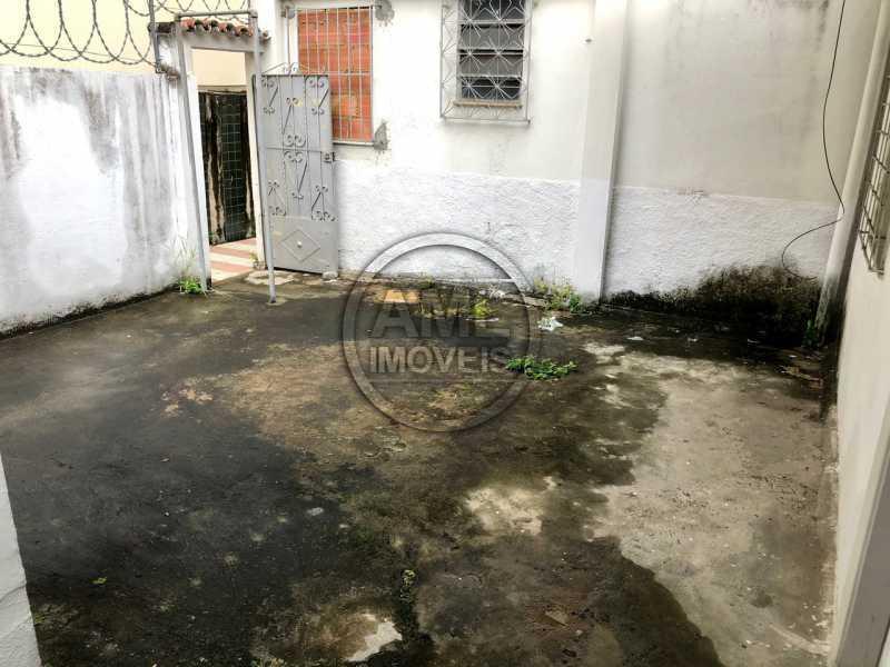 IMG_8612 - Casa 4 quartos à venda Vila Isabel, Rio de Janeiro - R$ 840.000 - TK44982 - 30
