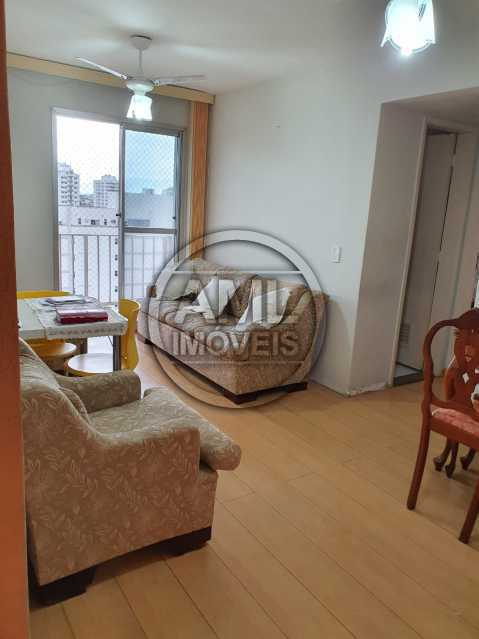 IMG-20210521-WA0044 - Apartamento 2 quartos à venda Riachuelo, Rio de Janeiro - R$ 279.000 - TA24983 - 1