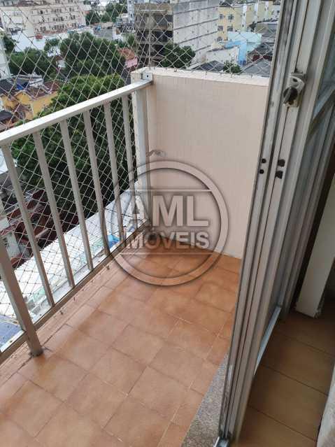 IMG-20210521-WA0045 - Apartamento 2 quartos à venda Riachuelo, Rio de Janeiro - R$ 279.000 - TA24983 - 4