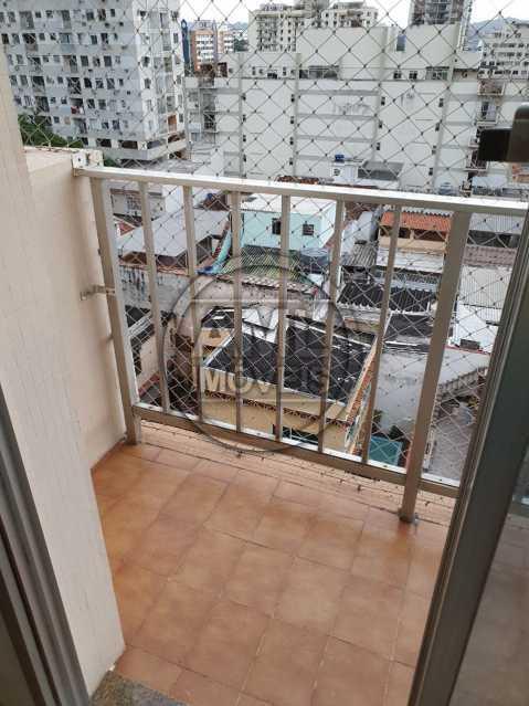 IMG-20210521-WA0046 - Apartamento 2 quartos à venda Riachuelo, Rio de Janeiro - R$ 279.000 - TA24983 - 5