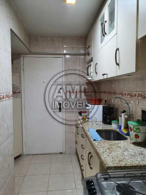 IMG-20210521-WA0048 - Apartamento 2 quartos à venda Riachuelo, Rio de Janeiro - R$ 279.000 - TA24983 - 11