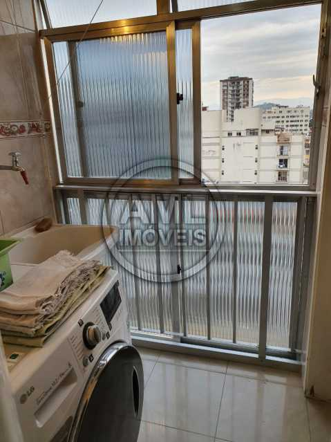 IMG-20210521-WA0049 - Apartamento 2 quartos à venda Riachuelo, Rio de Janeiro - R$ 279.000 - TA24983 - 12