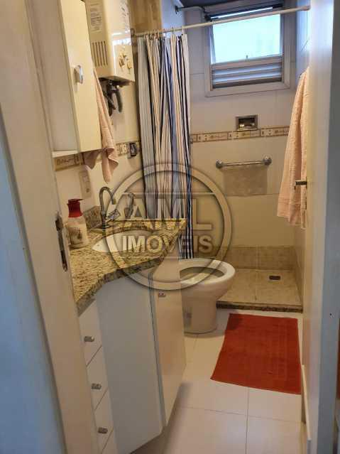 IMG-20210521-WA0050 - Apartamento 2 quartos à venda Riachuelo, Rio de Janeiro - R$ 279.000 - TA24983 - 10