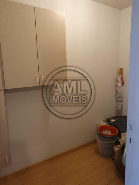 IMG-20210521-WA0052 - Apartamento 2 quartos à venda Riachuelo, Rio de Janeiro - R$ 279.000 - TA24983 - 13